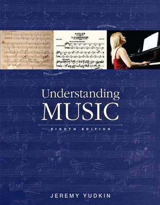 Understanding Music Plus NEW MyMusicLab for Music Appreciation -- Access Card Package