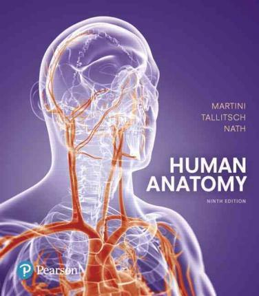 Human Anatomy Plus Mastering Ap With Pearson Etext Access Card