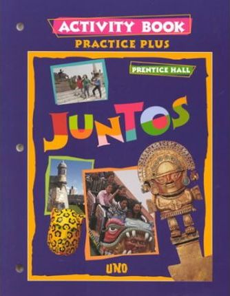 Juntos Activity Book