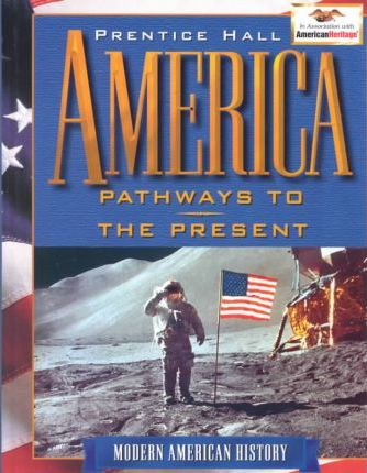 America Pathway to the Present