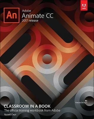 Adobe Animate Cc Classroom In A Book 2017 Release Russell Chun