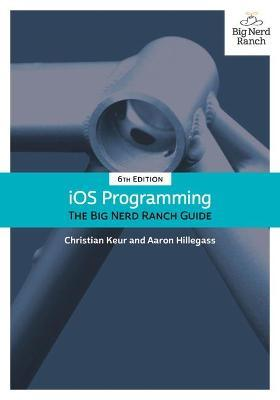 iOS Programming : The Big Nerd Ranch Guide