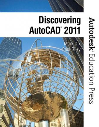 Discovering AutoCAD 2011