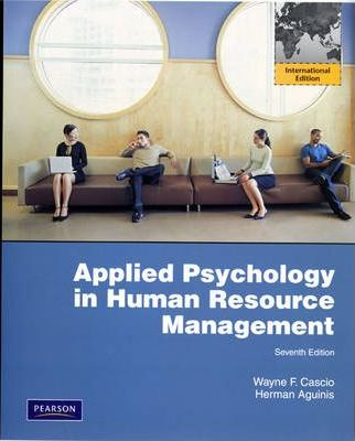 applied hrm research Human resource management functions applied to healthcare system in  research methodology  ¥ human resource management (hrm) ð this is the management of hr .