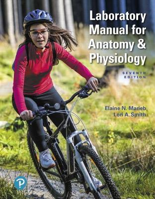 Laboratory Manual for Anatomy & Physiology