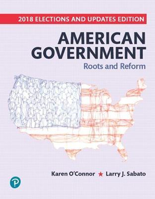 American Government  Roots and Reform - 2018 Elections and Updates Edition -- Access Card