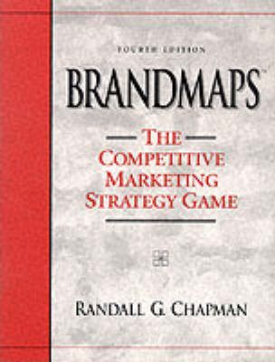 Brandmaps : Competitive Marketing Strategy Game