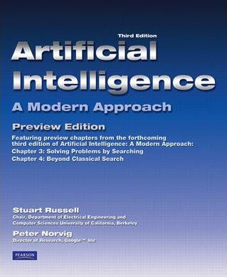 The Artificial Intelligence, 3e Preview Edition