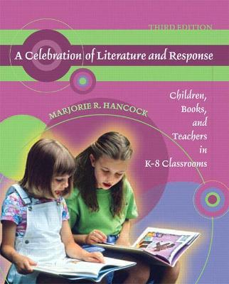 A Celebration of Literature and Response