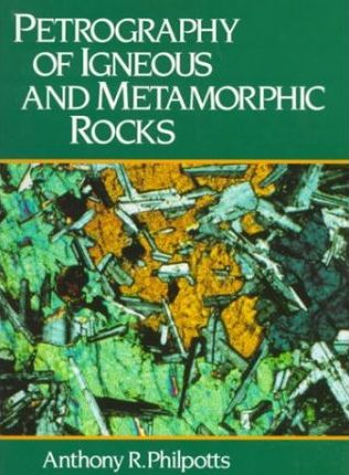 Igneous And Metamorphic Petrology Pdf