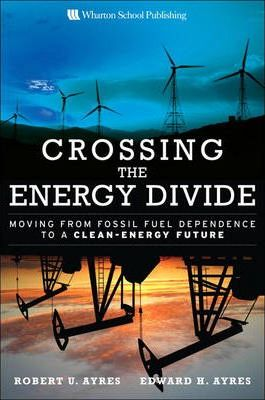 Crossing the Energy Divide