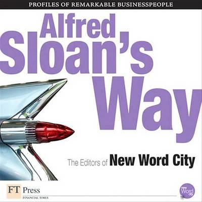 Alfred Sloan's Way