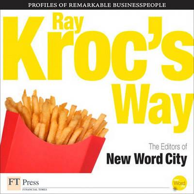 Ray Kroc's Way