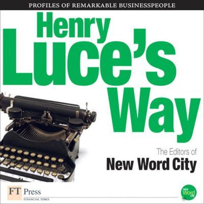 Henry Luce's Way