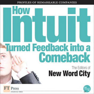 How Intuit Turned Feedback Into a Comeback