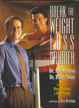 Breaking the Weight Loss Barrier
