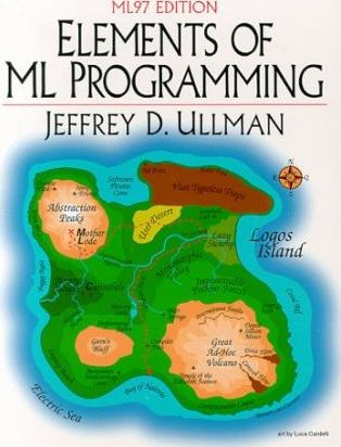 Elements of ML Programming, ML97