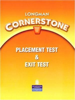 Longman Cornerstone Placement Test