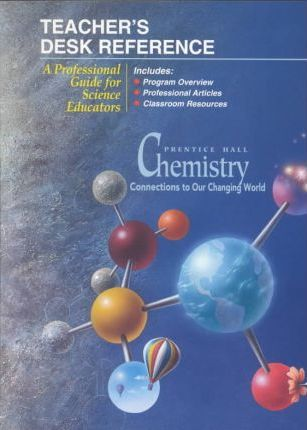 Chemistry Connections to Our Changing World