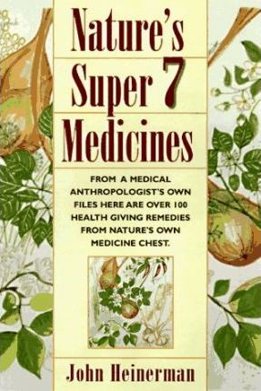 Natures Super Seven Medicines (Trade Version)