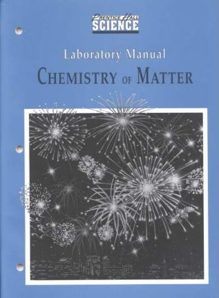PH Sci Chemistry of Matr Lbm 93