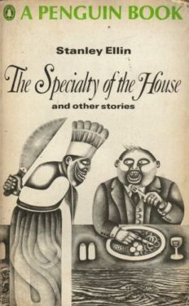 Speciality of House and Other Stories