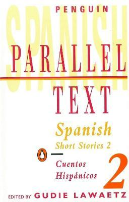 Spanish Short Stories Cover Image