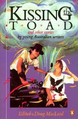 Kissing the Toad and Other Stories