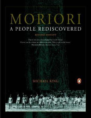 Moriori: a People Rediscovered