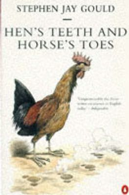 Hen's Teeth And Horse's Toes
