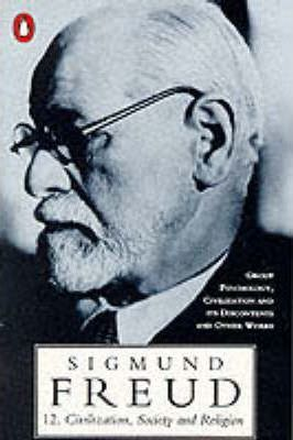 The Penguin Freud Library, Vol. 12