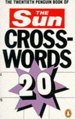 "Penguin Book of ""Sun"" Crosswords: 20th"