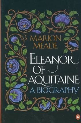 a biography of the eleanor of aquitaine Eleanor of aquitaine's life a few tidbits about eleanor: she was married for almost 15 years (aug 1, 1137 – march 21, 1152) to louis vii of france before marrying henry, duke of normandy, who would later become henry ii of england.
