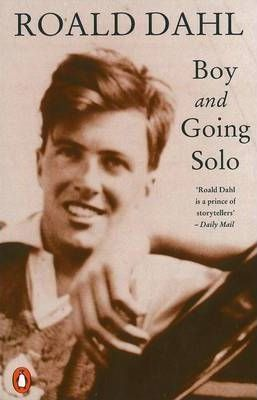 Boy: WITH Tales of Childhood AND Going Solo