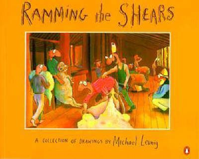 Ramming the Shears