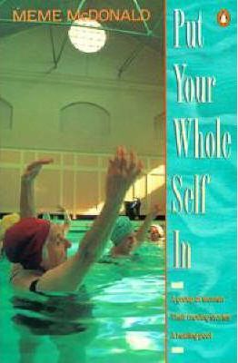 Put Your Whole Self in