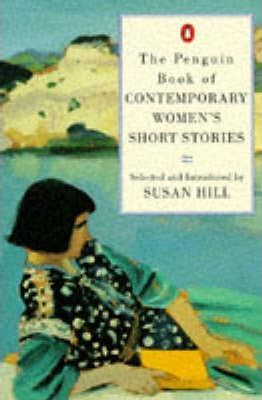 The Penguin Book of Contemporary Women's Short Stories