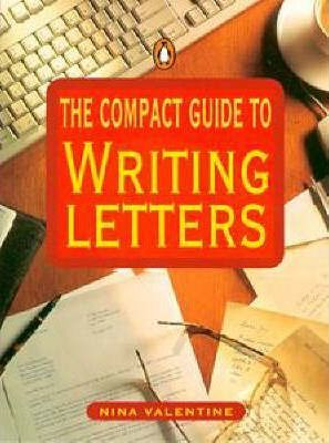 The Compact Guide to Writing Letters