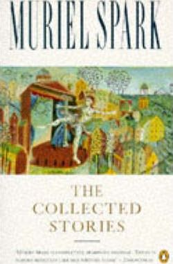 The Collected Stories of Muriel Spark
