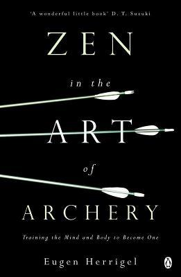 the zen of archery