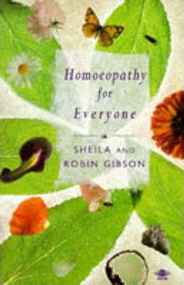 Homoeopathy for Everyone