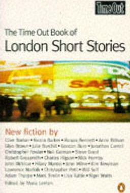 "The ""Time Out"" Book of London Short Stories"