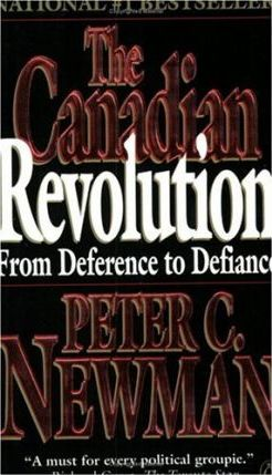 The Canadian Revolution