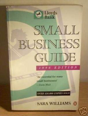 Lloyds Bank Small Business Guide