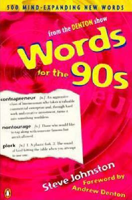 Words For the Nineties