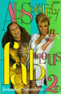 Absolutely Fabulous v. 2  The Scripts