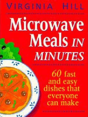 Microwave Meals in Minutes