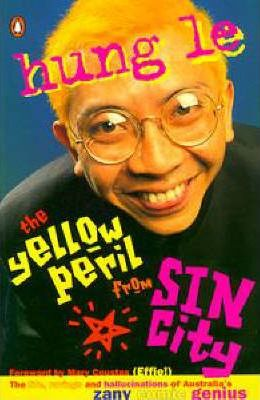 The Yellow Peril from Sin City