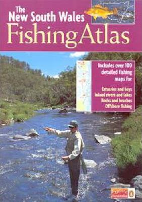 The New South Wales Fishing Atlas