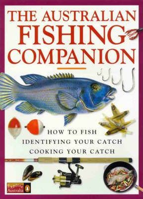 The Australian Fishing Companion